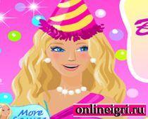 Барби: День рождение