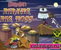 Скуби Ду и пироги пирата