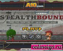 StealthBound: вырвись с заперти