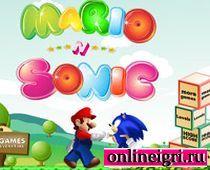Соник и Марио: Время приключений