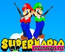 Супер Марио: Двойное безумие