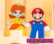 Марио и его принцесса