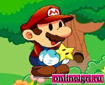 Марио и звездочки