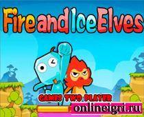 Игры Льда и пламени 2014
