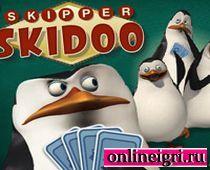 Пингвиний покер