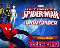Человек паук: Герои и злодеи