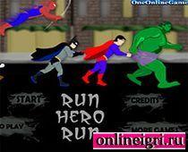 Непобедимый дуэт: Халк и Спайдермен