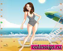 Ханна и друзья: Пляжная вечеринка