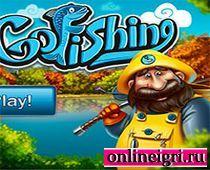 Рыбалка: Крупный улов