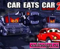 Хищные Машины