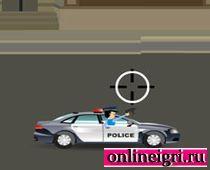 Майами: Полиция на страже порядка