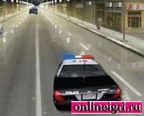 3D побег от полицейских