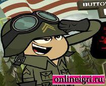 Кик Бутовский - поход в армию