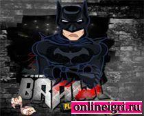 Бэтмен на ринге: Непобедимый герой