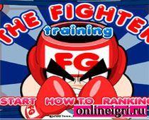 Тайный бойцовский клуб: Бой с тенью