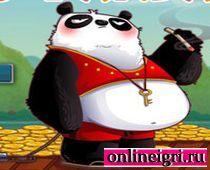 Кунг Фу Панда: отдыхаем вместе
