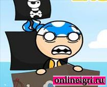 Запускаем Пирата