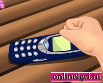 Приколы с телефоном для Детей