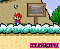Марио и приколы с ним