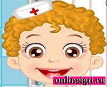 Ребенок - Доктор