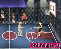 Баскетбол для парней