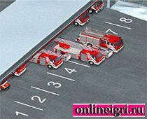Красная Машинка