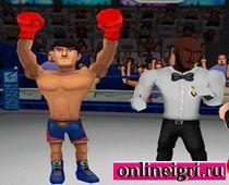 Файтинг: Фантастический бокс