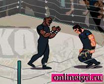 Симулятор реального боксёра