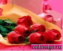Найди отличия розы