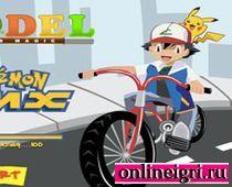 Велосипедные гонки Эша