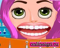 Зубной врач стоматолог