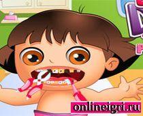 Лечить зубы даше