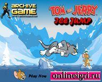 Том и Джерри: Бегство