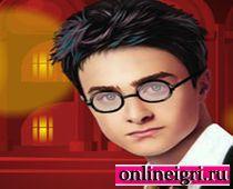 Гарри Поттер и дресс ап