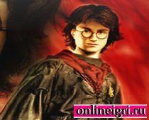 Поиск настоящего Гарри Поттера