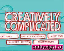 Креативные логические для детей