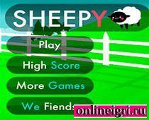 Логические овечки