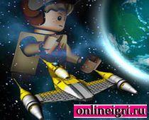 Звездные войны - Пилот истребителя