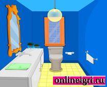 Как выйти из ванной