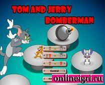 Том и Джерри на войне