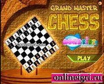 Шахматы: Шах и мат!
