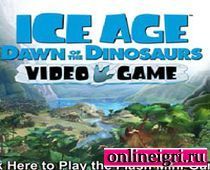 Ледниковый период: динзавры наступают