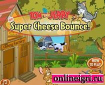 Похищение сыра