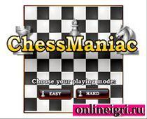 Шахматы великих людей