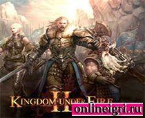 РПГ: королевство под огнем