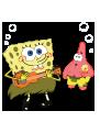 игры губка боб